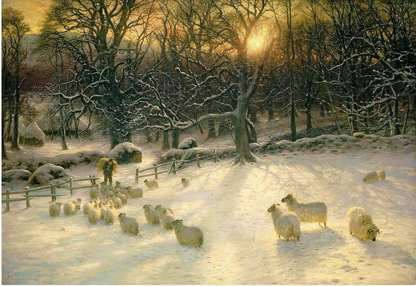 http://fineartamerica.com/featured/the-shortening-winters-day-is-near-a-close-joseph-farquharson.html
