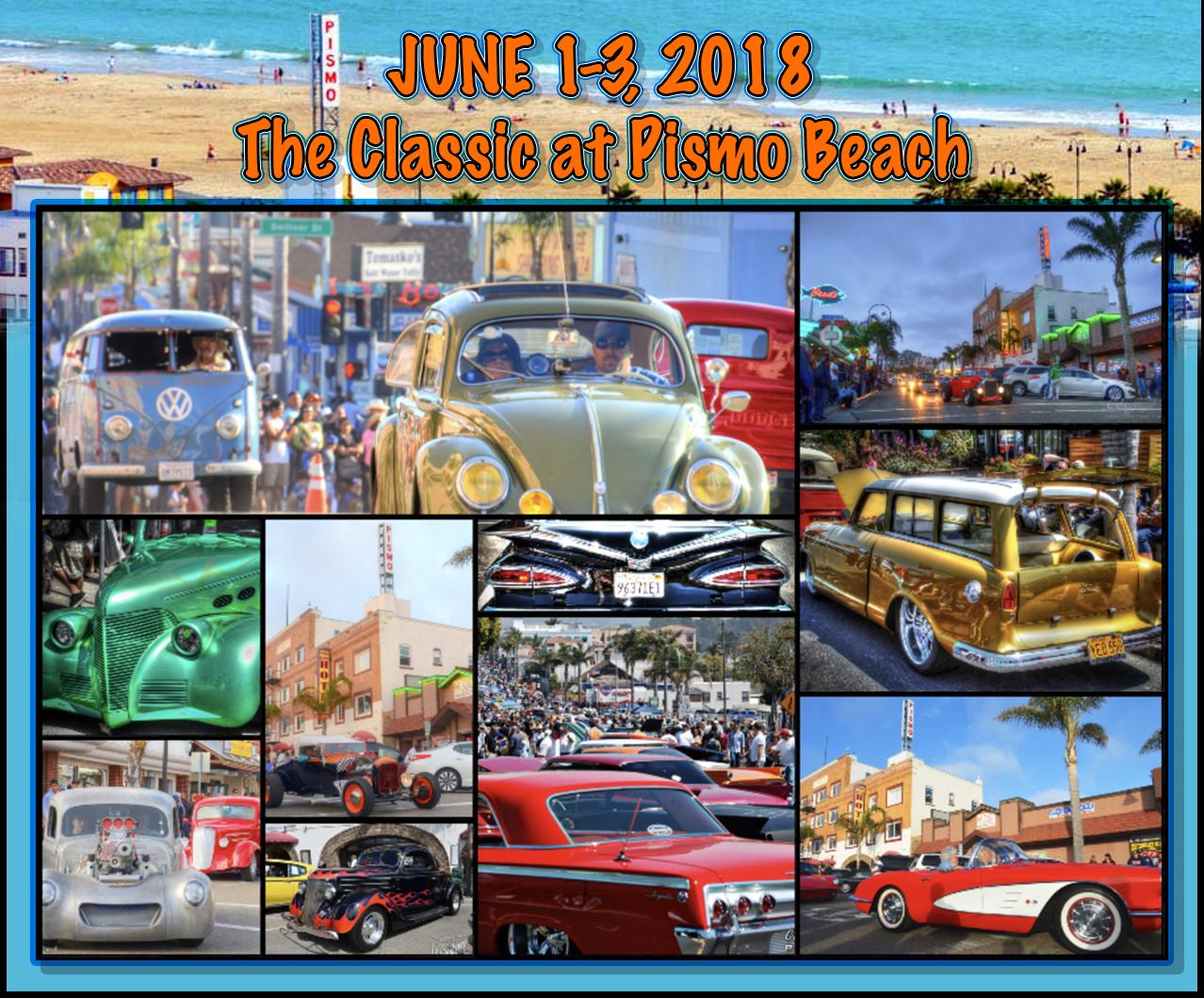 Harrys Night Club Beach Bar Harrys Live Music Lineup Classic - Classic car show pismo beach