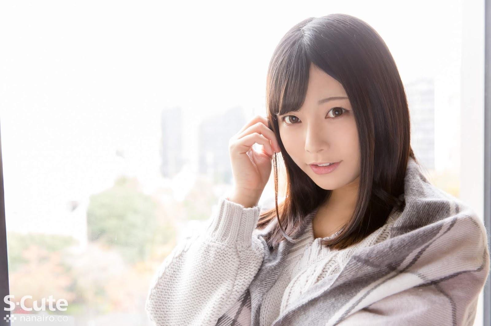 S-Cute 765_azusa_01 いっぱいナカ出して/Azusa