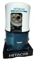 Daftar harga dan spesifikasi  pompa air merk Hitachi DTP 300 GX