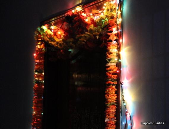 diwali torans home decor