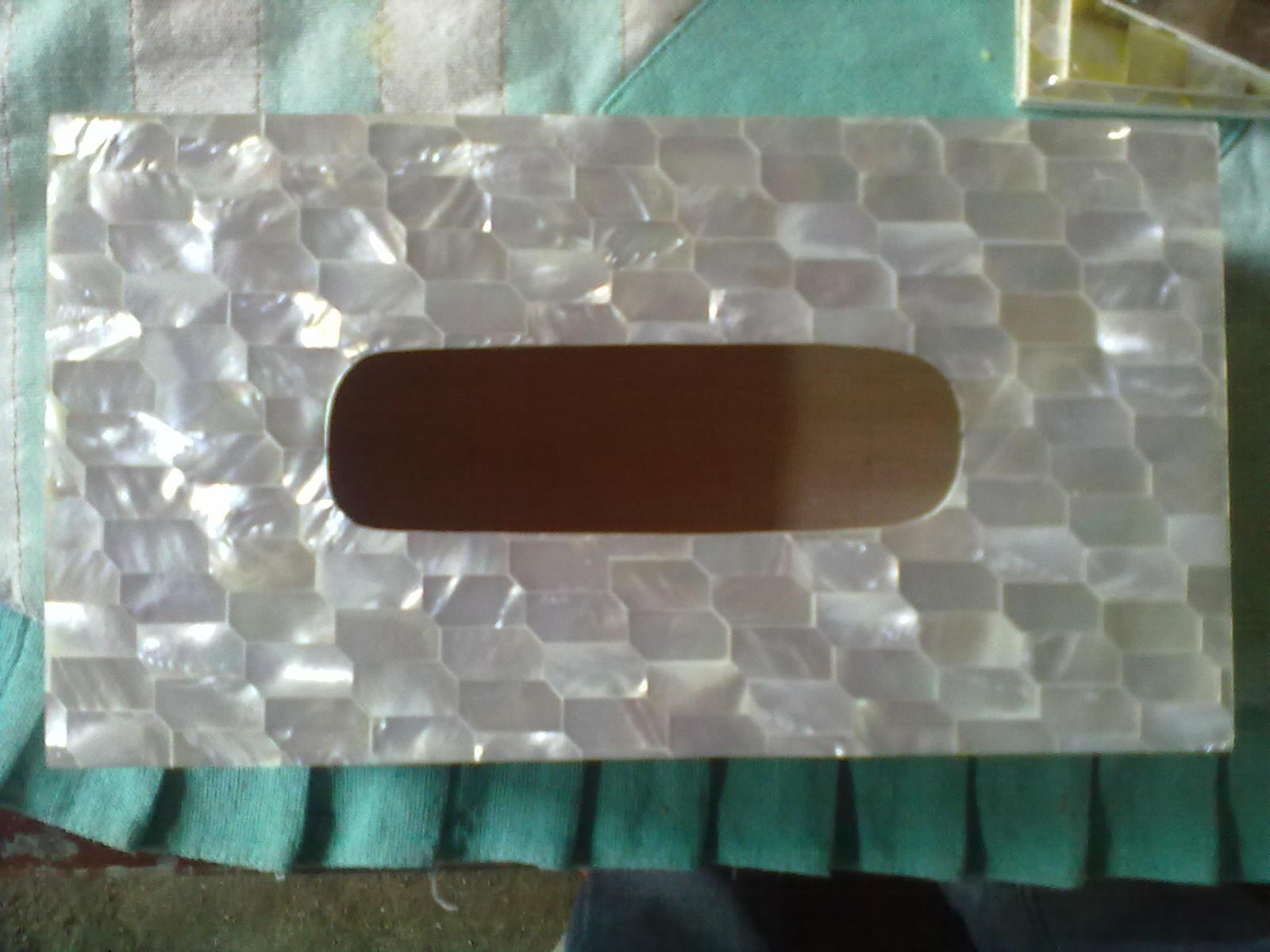 galery gambar kerajinan dari kulit kerang
