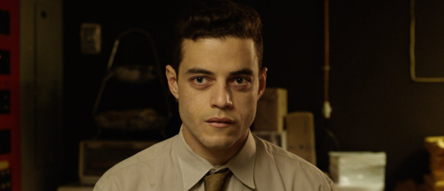 Trailers, images and posters for BUSTER'S MAL HEART starring Rami Malek.  http://entertainment-facto...