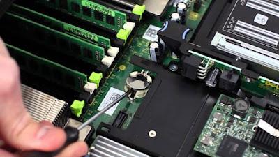 Beberapa Cara Mudah Reset BIOS Komputer