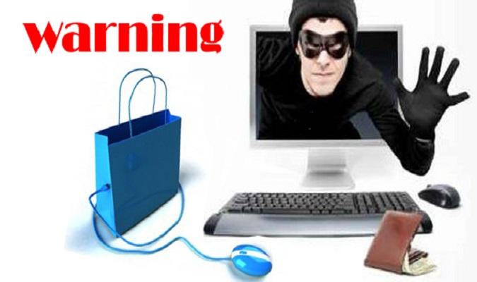 Ciri Ciri Penipuan Jual Beli Online Di Toko Online Online Shop