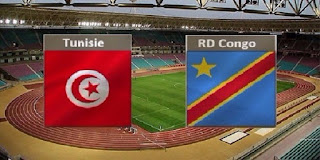 Tunisia vs Democratic Republic of Congo Live Stream Football online World Cup Qualifiers today 1-September-2017