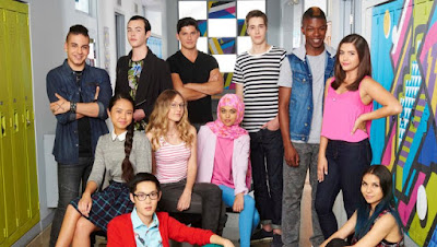 Magic a' la Mode: Degrassi Next Class Netflix Review