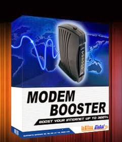 Download - Modem Booster 8