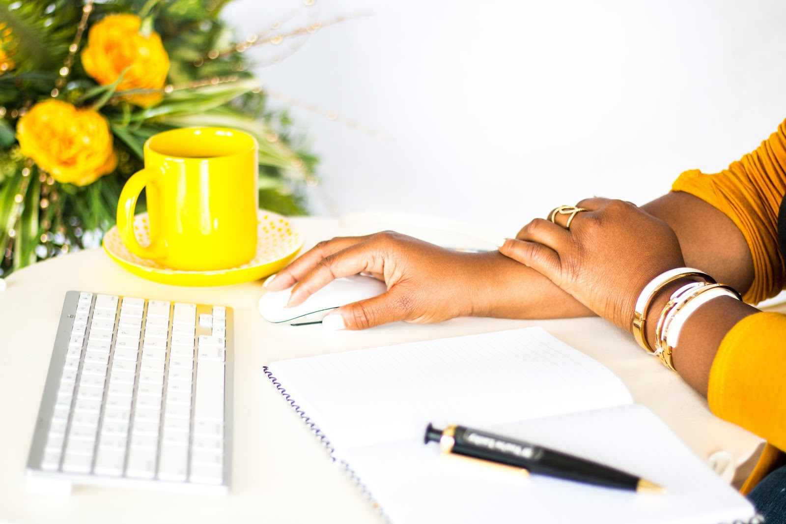 important decisions to make before you start blogging