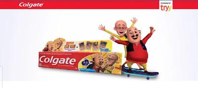 Free Sample Colgate Toothpaste :- Order Free Colgate Toothpaste Kids On your Home 2019