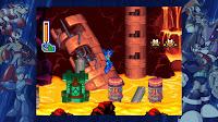 Mega Man Legacy Collection 2 Game Screenshot 6
