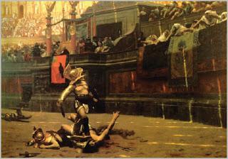 La civilización desde la antigua Roma