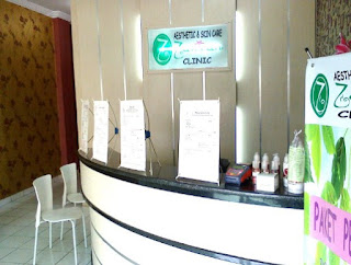 Klinik Zahirah Aesthetic & Skin Care
