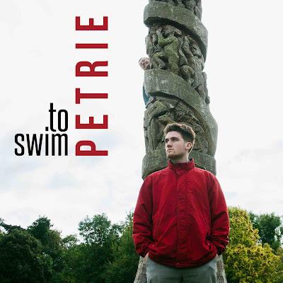 Petrie Unveils New Single 'To Swim'