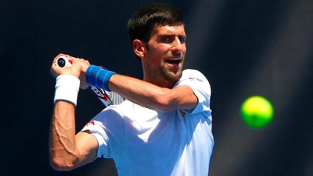 Bersemangat Kembali ke Australia, Djokovic Bidik Gelar Ketujuh