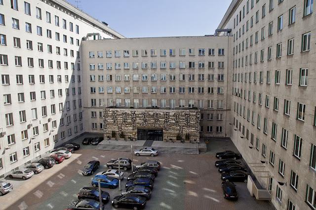 Banco Central de Polonia