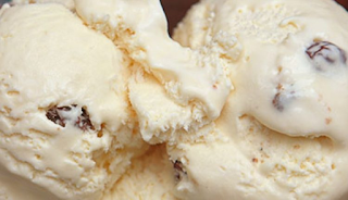 H πιο εύκολη συνταγή για παγωτό με ζαχαρούχο που έχετε δει ποτέ! Δοκιμάστε το…
