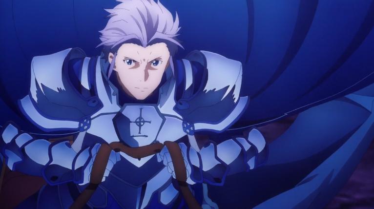 Sword Art Online: Alicization War of Underworld Episode 8 Subtitle Indonesia