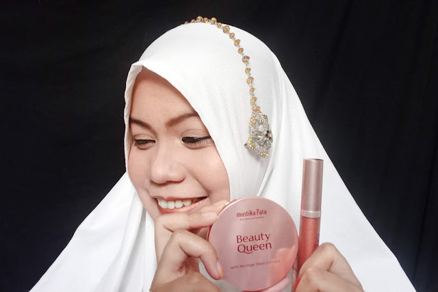 Mustika Ratu Beauty Queen Series