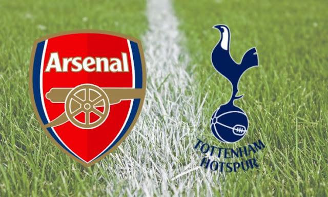 Arsenal vs Tottenham Full Match & Highlights 18 November 2017