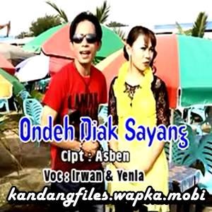 Irwan Purja & Siska Fitria - Alang Alang Sakek (Full Album)