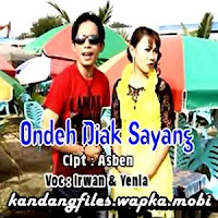 Irwan Purja & Siska Fitria - Anak Kanduang (Full Album)