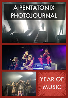 A Pentatonix PhotoJournal on Homeschool Coffee Break @ kympossibleblog.blogspot.com