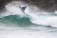 14 Josh Kerr AUS Pantin Classic Galicia Pro foto WSL Laurent Masurel