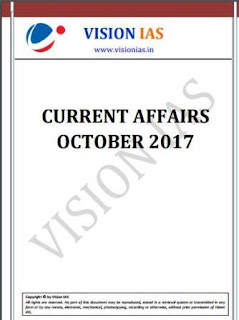 Current Affair Magazine-Oct 2017