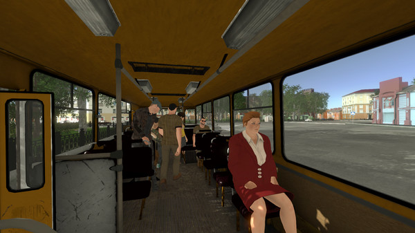 Bus Driver Simulator 2018 For Free