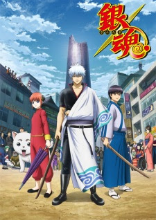 Gintama.: Shirogane no Tamashii-hen Episode 26 Subtitle Indonesia