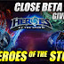 Heroes Of The Storm Close Beta Keys Giveaway (Close)