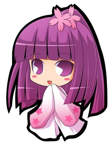 My Story & Anime: Anime or Manga Chibi?! かわいい!!!