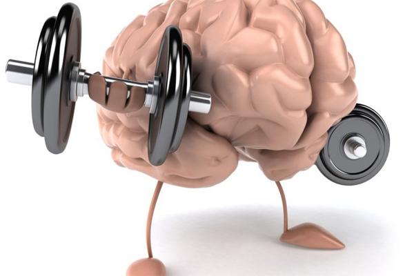 Menjaga Otak Awet Muda
