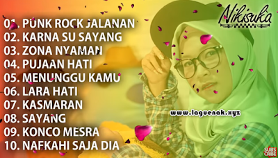 Download Kumpulan Lagu Nikisuka Mp3 (Reggae SKA Version) Update Terbaru 2019 Lengkap