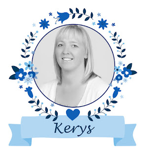 Kerys - Creative Team Member