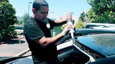 Thay kiếng xe hơi, thay kiếng xe hơi quận gò vấp, thay kính ôtô, Thay kính ôtô gò vấp