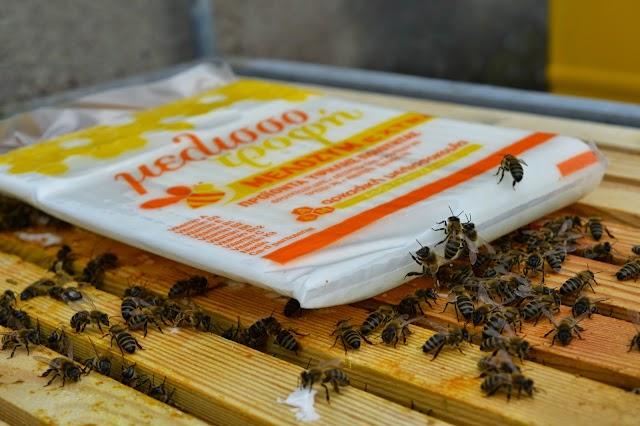 Μελισσοτροφή μελοζύμ extra: Σούπερ τιμή, άριστη ποιότητα από την ΑΡΚΑΔΙΚΗ ΜΕΛΙΣΣΟΚΟΜΙΑ
