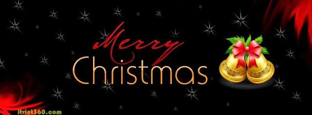 Ảnh bìa Facebook giáng sinh - Cover FB Christmas (Noel 2014)