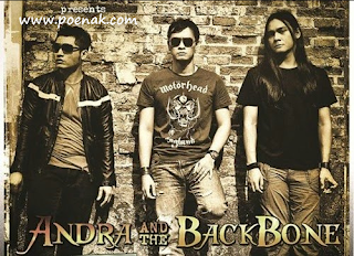 Full Album Lagu  Andra And The Backbone Lengkap