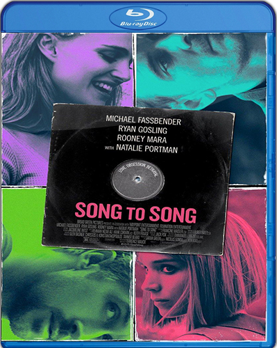 Song to Song [2017] [BD25] [Subtitulado]