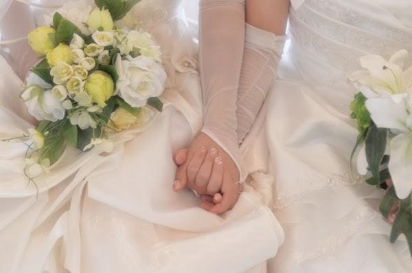 同性愛結婚式