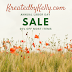 2017 Labor Day Sale at KreatedbyKelly