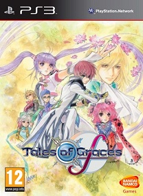 Tales Of Graces F PS3-CLANDESTiNE
