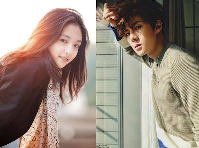 """Sehun (EXO) xác nhận tham gia bộ phim Trung – Hàn """"Cats man"""""""