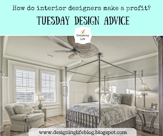 Interior Design Profit