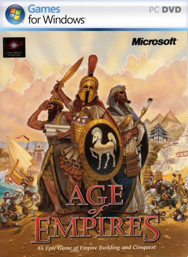 Video's van Age of empires rise of rome expansion