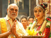 Om Namo Venkatesaya Movie Locations