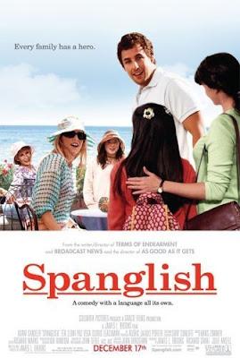 Spanglish (2004) กิ๊กกันสองภาษา