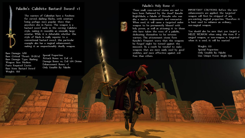 Best Neverwinter Nights Character Builds Classes Prestige Classes